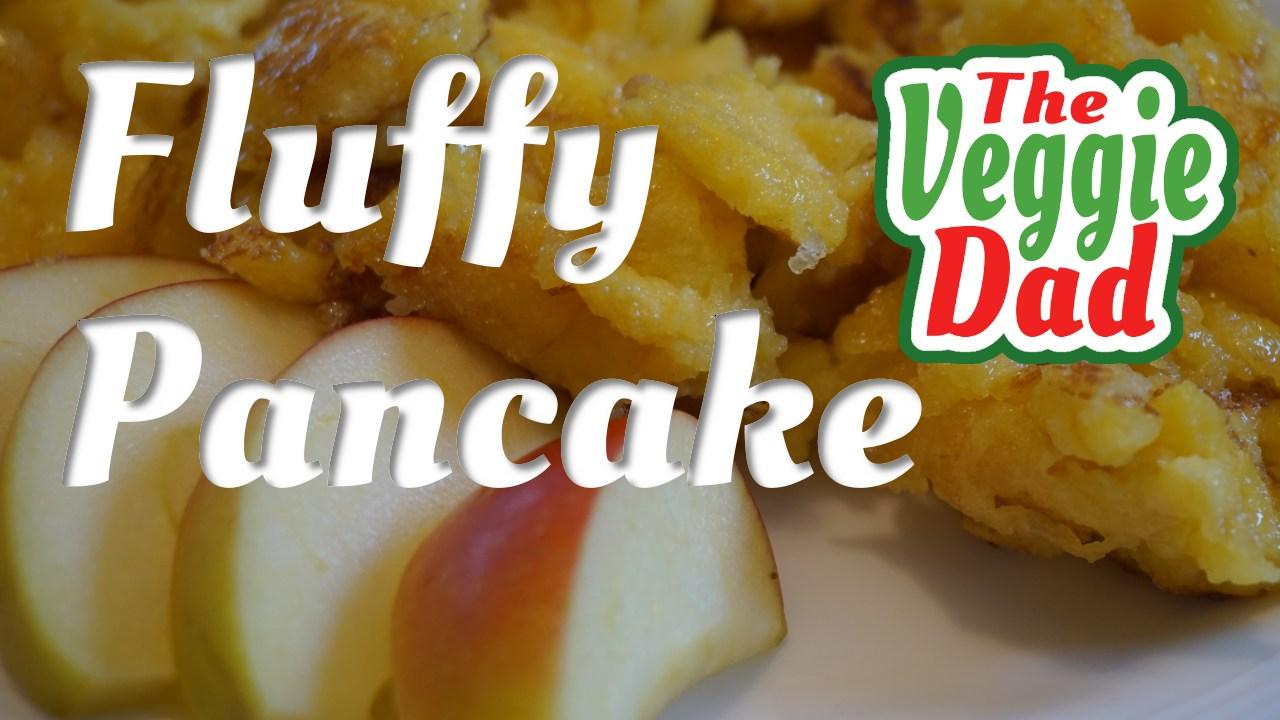Fluffy Pancake/Kaiserschmarrn