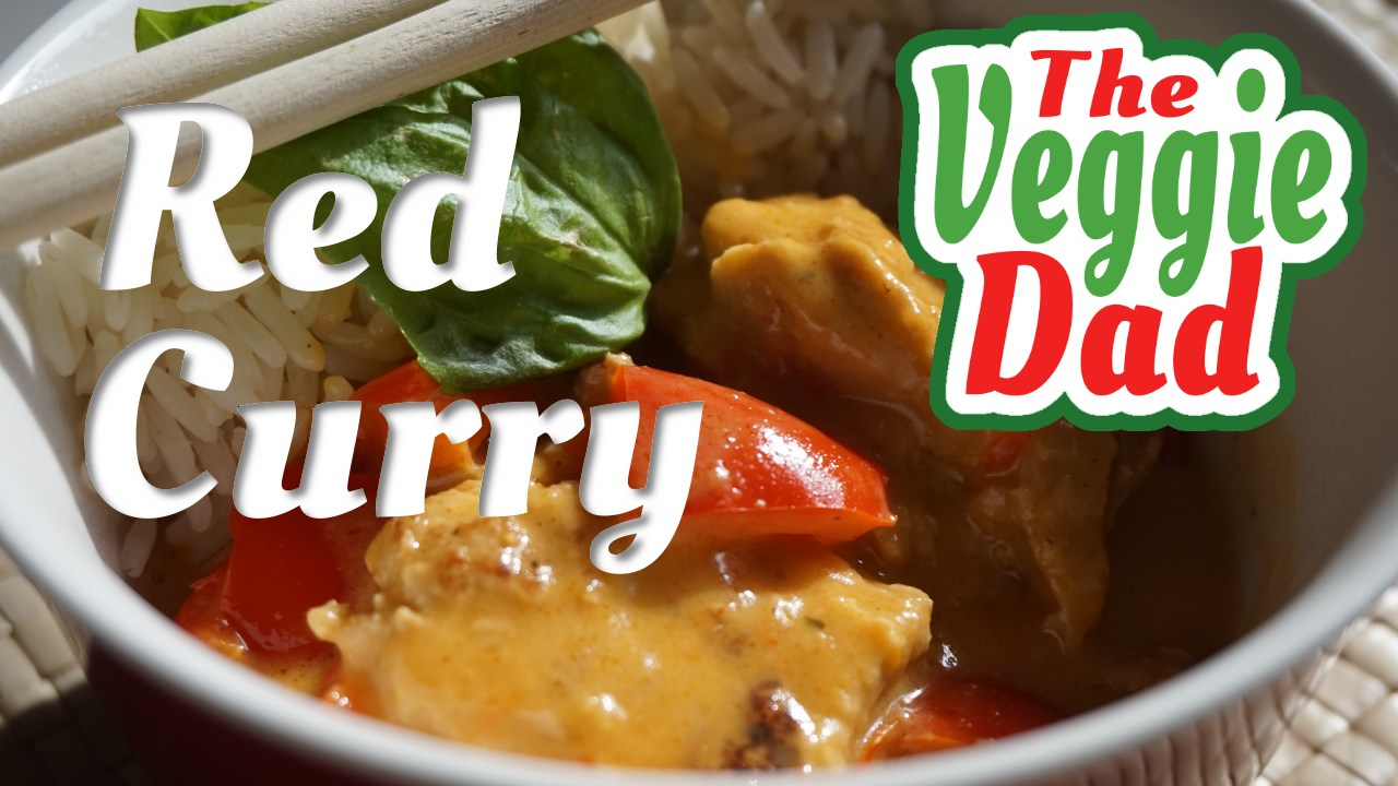 Red Curry/Rotes Curry